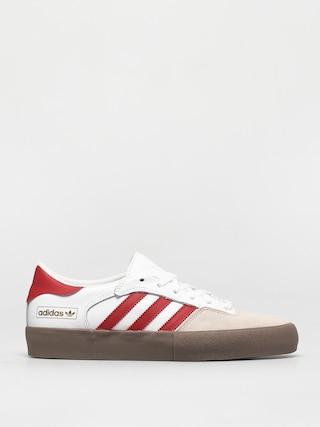 adidas Matchbreak Super Shoes (ftwwht/powred/gum5)