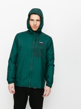 Patagonia Houdini Jacket (highland green)