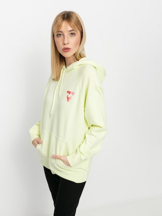 Billabong Catching Waves HD Hoodie Wmn (key lime)