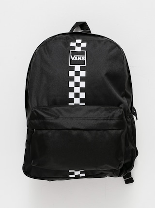 Vans Street Sport Realm Backpack Wmn (black mixed up fun)