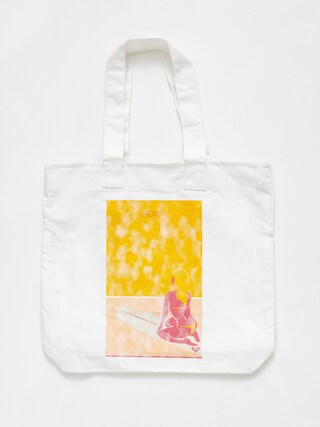 Roxy Beautiful Destination Bag Wmn (snow white)
