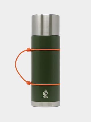 Mizu D10 1000ml Bottle (army green)