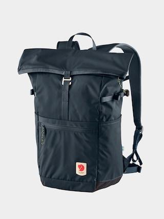 Fjallraven High Coast Foldsack 24 Backpack (navy)