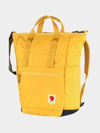 Fjallraven High Coast Totepack Backpack (ochre)