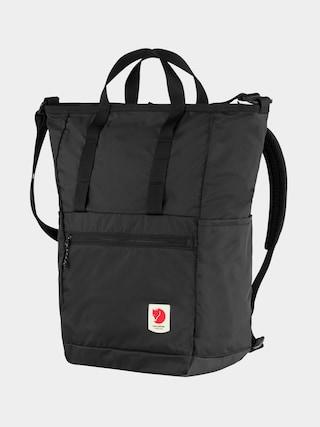 Fjallraven High Coast Totepack Backpack (black)