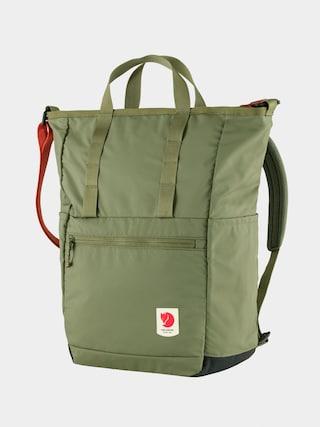 Fjallraven High Coast Totepack Backpack (green)
