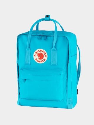 Fjallraven Kanken Backpack (deep turqoise)