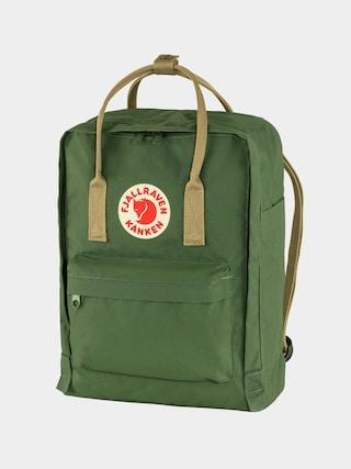 Fjallraven Kanken Backpack (spruce green clay)