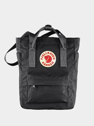 Fjallraven Kanken Totepack Mini Bag (black)