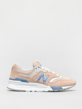 New Balance 997 Shoes Wmn (rose water)