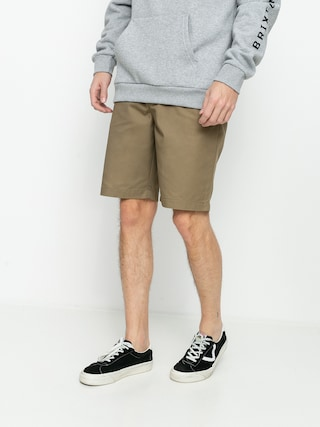 Billabong Carter Shorts (dark khaki)