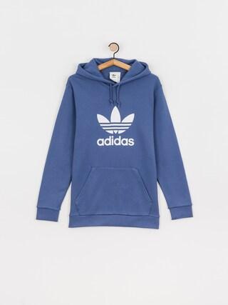 adidas Originals Trefoil HD Hoodie (creblu)