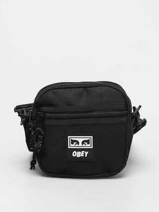 OBEY Conditions Traveler III Bag (black)