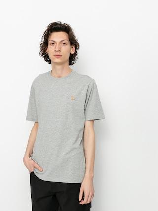 Dickies Mapleton T-shirt (grey melange)