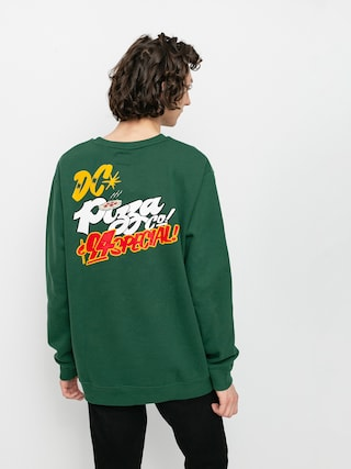 DC 94 Special Sweatshirt (dark green)