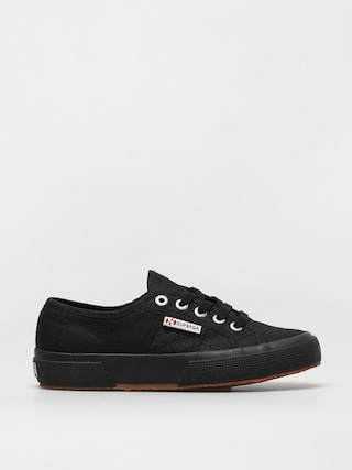 Superga 2750 Cotu Classic Shoes Wmn (full black/black)