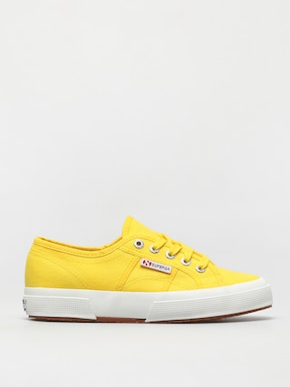 Superga 2750 Cotu Classic Shoes Wmn (yellow/sunflower)