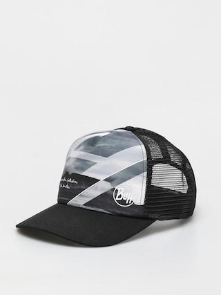 Buff Trucker ZD Cap (table mountain black)