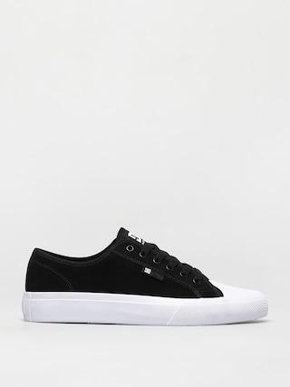 DC Manual Rt S Shoes (black/white)