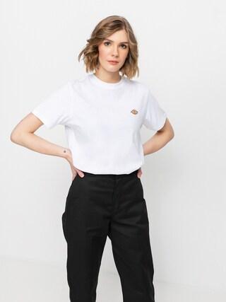 Dickies Mapleton T-shirt Wmn (white)