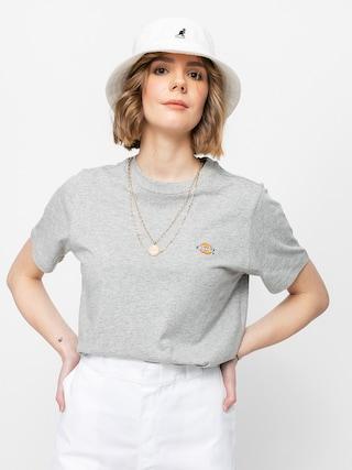 Dickies Mapleton T-shirt Wmn (grey melange)