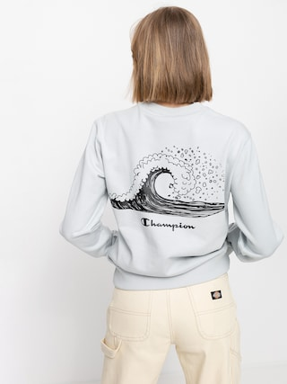 Champion Crewneck Sweatshirt 114353 Sweatshirt Wmn (prbl)