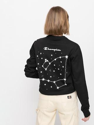 Champion Crewneck Sweatshirt 114353 Sweatshirt Wmn (nbk)