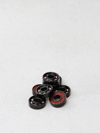 FKD Fire 400 Bearings (black)