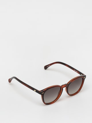 Le Specs Bandwagon Sunglasses (toffee tort)