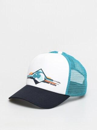 Buff Trucker ZD Cap (tuke)