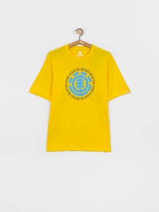 Element Seal T-shirt (dandelion)
