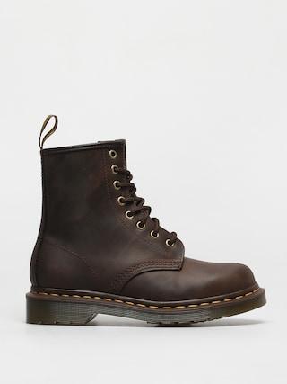 Dr. Martens 1460 Shoes (gaucho crazy horse)