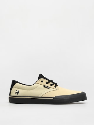 Etnies Jameson Vulc Shoes (creme)