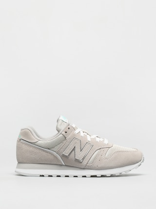 New Balance 373 Shoes Wmn (silver)