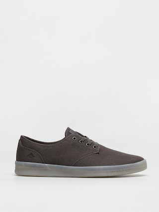 Emerica The Romero Laced Shoes (dark grey/grey)