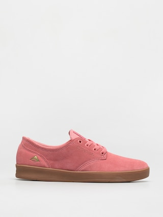 Emerica The Romero Laced Shoes (pink)