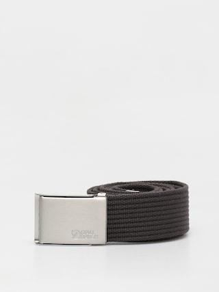 Fjallraven Canvas Belt (dark grey)