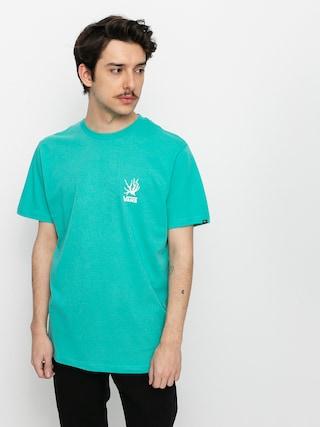Vans Reality Coral T-shirt (waterfall)
