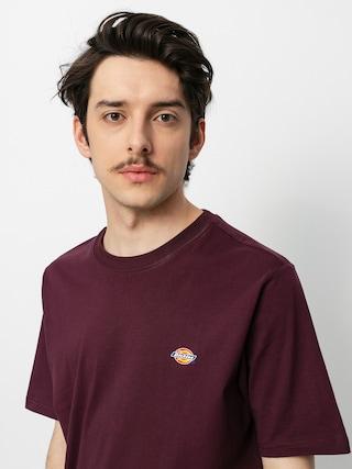 Dickies Mapleton T-shirt (maroon)