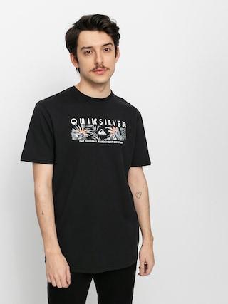 Quiksilver Distant Shores T-shirt (black)