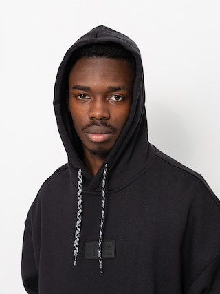 adidas Originals Silicon HD Hoodie (black)