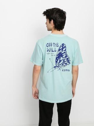Vans In The Air T-shirt (plume)
