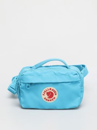 Fjallraven Kanken Hip Pack Bum bag (deep turqoise)