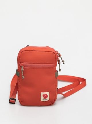 Fjallraven High Coast Pocket bag (rowan red)