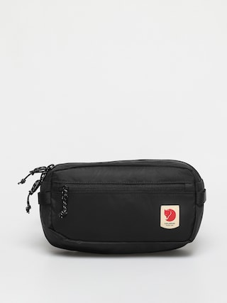Fjallraven High Coast Hip Pack Bum bag (black)