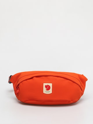 Fjallraven Ulvo Hip Pack Medium Bum bag (hokkaido orange)