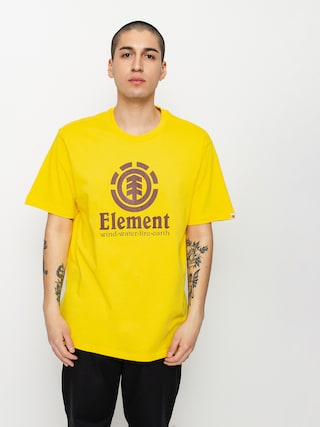 Element Vertical T-shirt (dandelion)