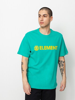 Element Blazin T-shirt (atlantis)