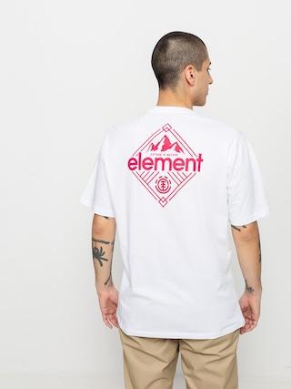 Element Duggar T-shirt (optic white)