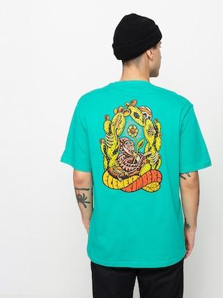 Element Pick Your Poison T-shirt (atlantis)